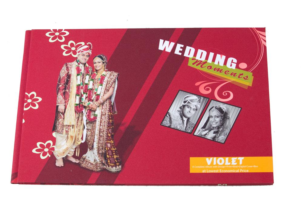 Wedding Albums Books Chronicling The Precious Memories Of Weddings